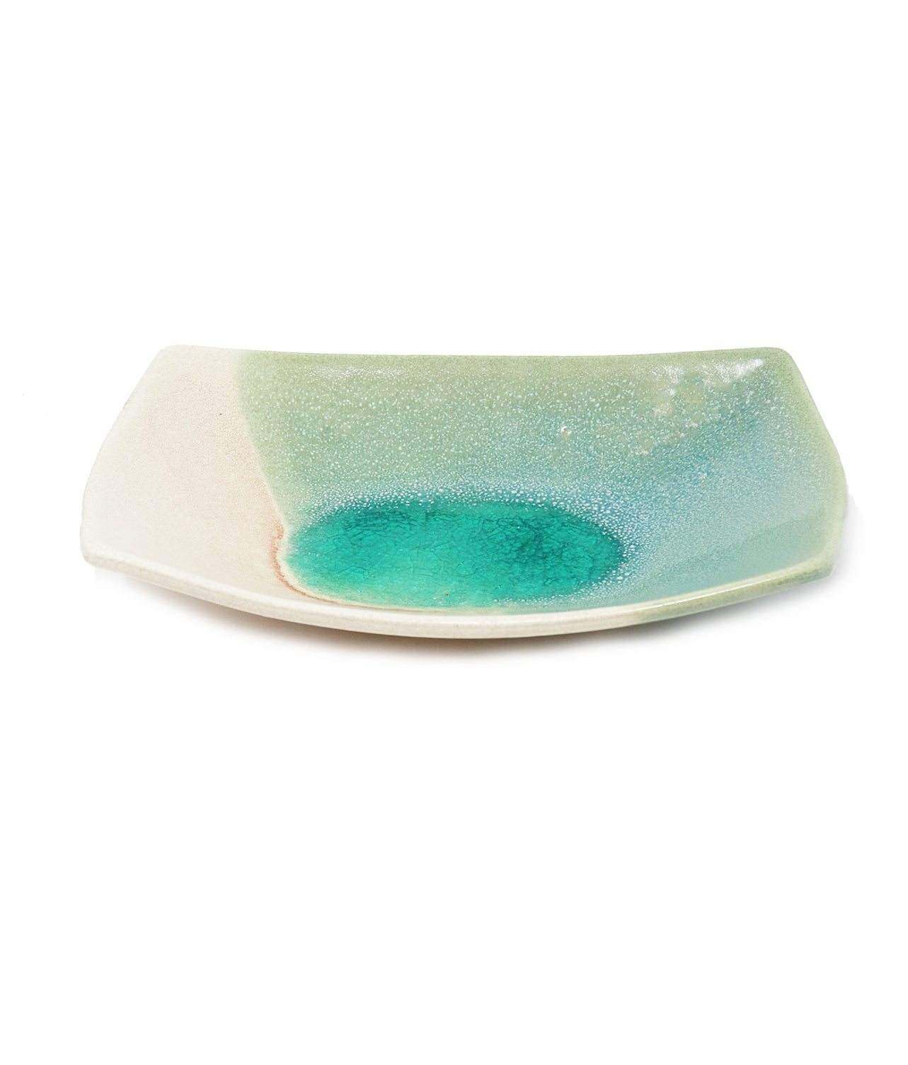 Satterfield Rectangle Bowl with Glass