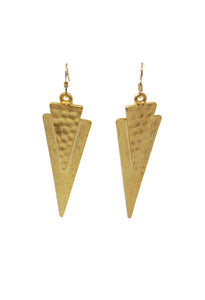 Love AO, Earrings - Gabrielle's Biloxi