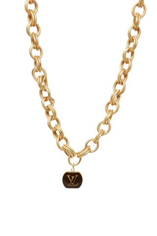 LV Necklace by Love, AO