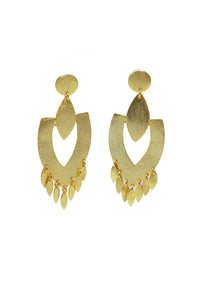 Love AO, Earrings