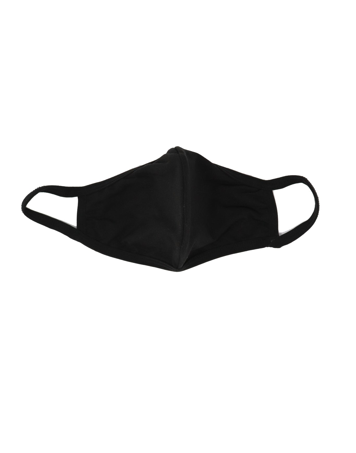 PJ Harlow Men's Face Mask - Black