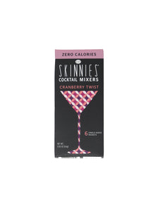 Skinnies New York Cosmo - Gabrielle's Biloxi