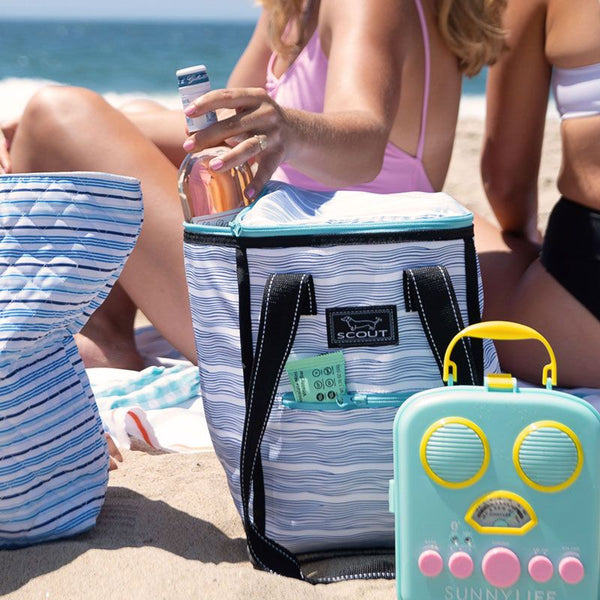 Lake Shelton Pleasure Chest Soft Cooler - Gabrielle's Biloxi
