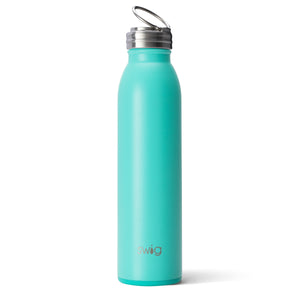 Swig 20oz Bottle - Aqua - Gabrielle's Biloxi