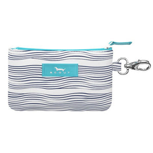 Scout IDKase Card Holder in Call Me Wavy - Gabrielle's Biloxi