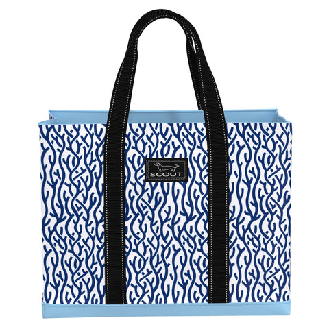 Scout  Original Deano Tote Bag Cays of Our Lives - Gabrielle's Biloxi