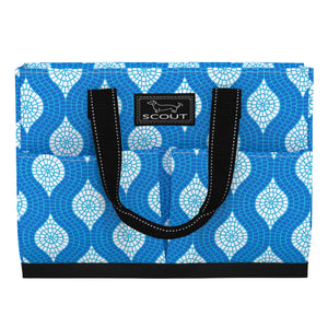 Scout Uptown Girl Pocket Tote Bag  Sweet Tile of Mine - Gabrielle's Biloxi