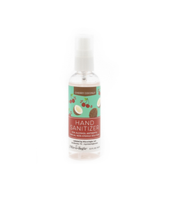 Mixologie Cherry Coconut Scented Hand Sanitizer