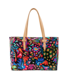 Consuela East West Tote Sophie