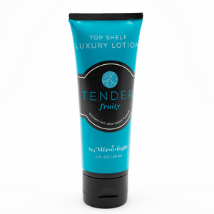 Tender Fruity Top Shelf Lotion - Gabrielle's Biloxi