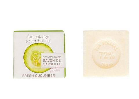The Cottage Greenhouse French Soap - Gabrielle's Biloxi