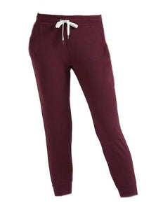 Vuori Women's Performance Jogger- Cerise Heather - Gabrielle's Biloxi