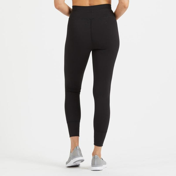 Vuori Women's Daily Legging Black - Gabrielle's Biloxi