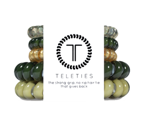 Teleties - Large in Nature's Palette - Gabrielle's Biloxi