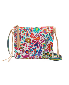 Consuela Downtown Crossbody Swirly - Gabrielle's Biloxi