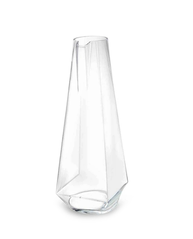 Infiniti Glass Pitcher 43 Oz - Gabrielle's Biloxi