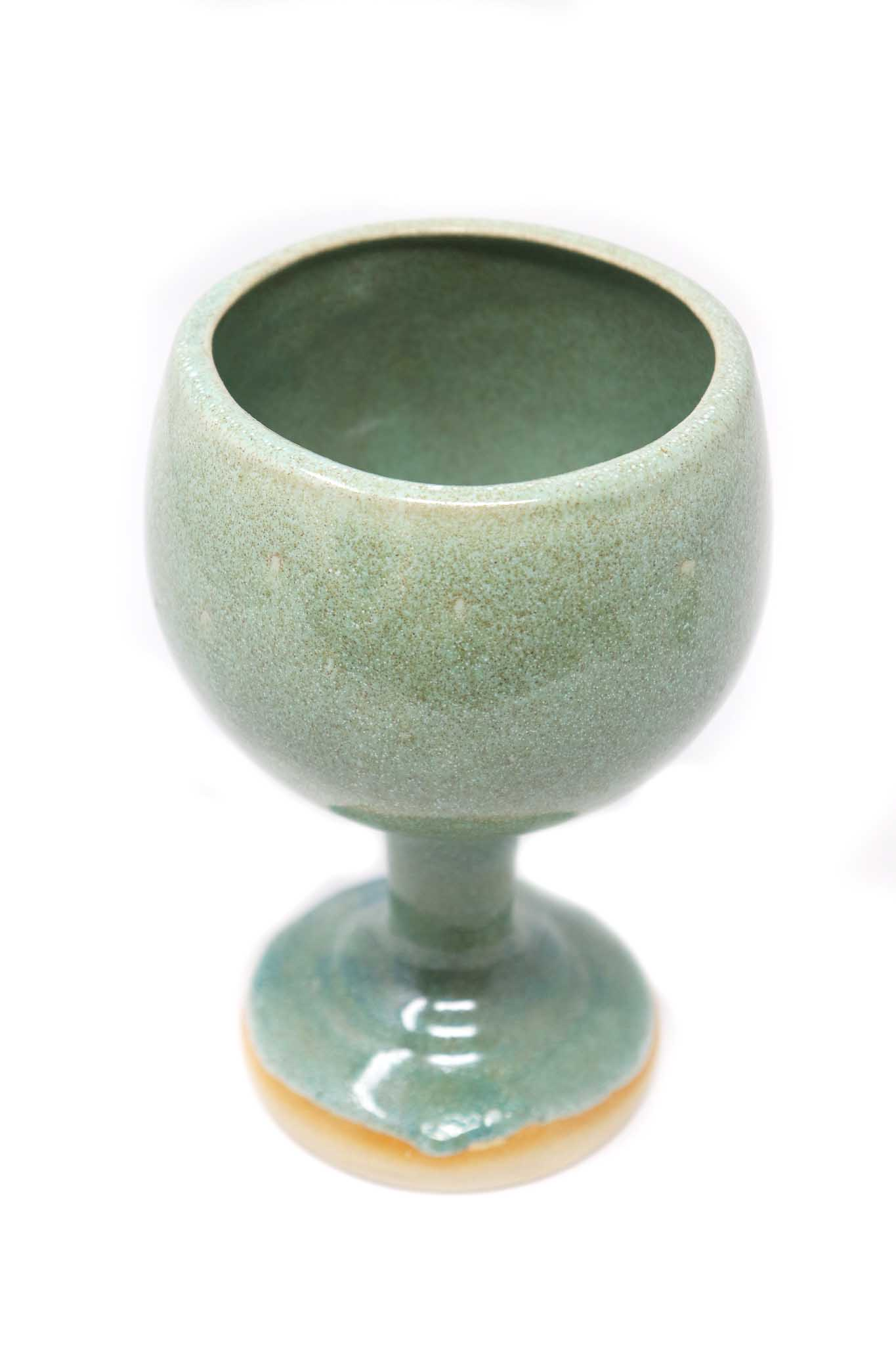Satterfield Goblet - Assorted Patterns - Gabrielle's Biloxi