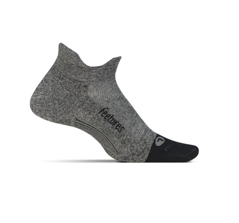 Feetures Elite Light Cushion Grey NST - Gabrielle's Biloxi
