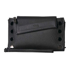 Hammitt 35 North Black Out Wristlet - Gabrielle's Biloxi