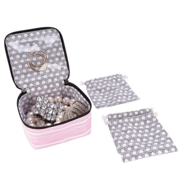 Scout Hidden Gem Jewelry Case - Gabrielle's Biloxi