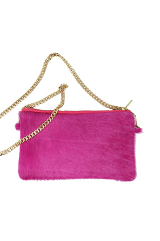 Hot Pink Crossbody - Gabrielle's Biloxi