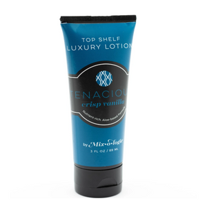 Tenacious Crisp Vanilla Top Shelf Lotion - Gabrielle's Biloxi