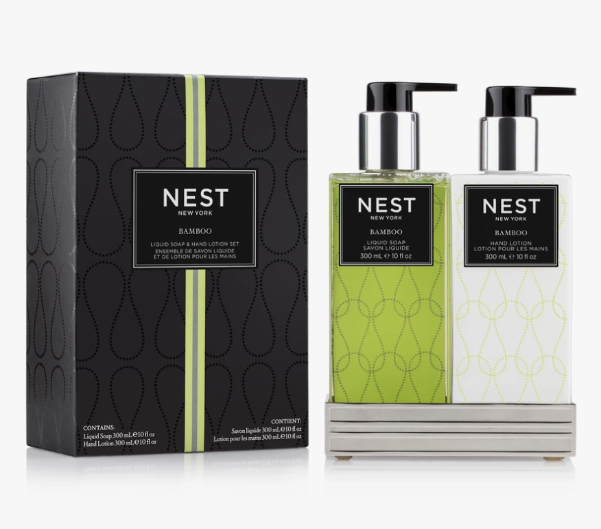 Nest New York Liquid Soap & Hand Lotion - Gabrielle's Biloxi