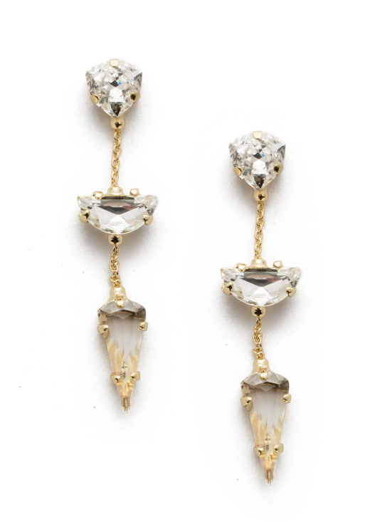 Sorrelli Arielle Dangle Earrings - Gabrielle's Biloxi