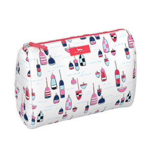 Scout Packin' Heat Makeup Bag - Gabrielle's Biloxi