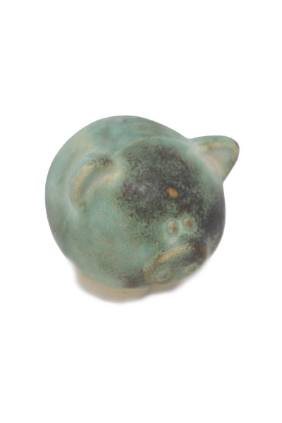 Satterfield Small Wilbur Pig in Patina - Gabrielle's Biloxi