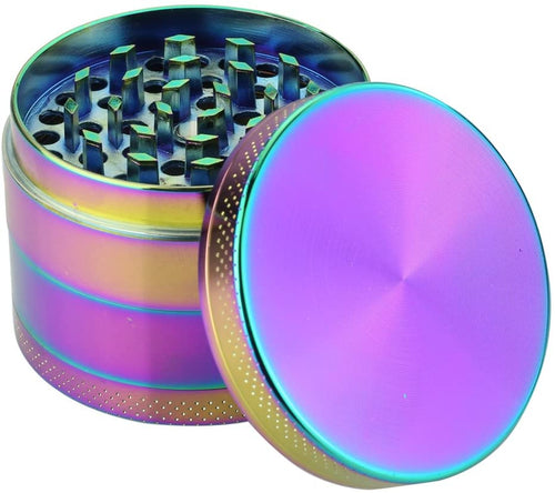 55mm Tobacco Grinder