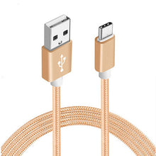 5 Foot Charging Cable FAST CHARGE