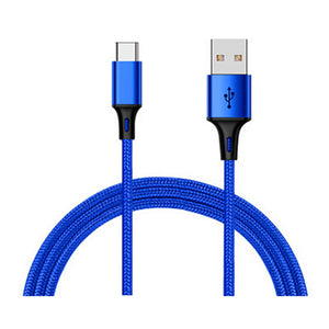 Premium 10 Foot Charging Cables