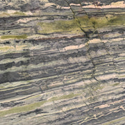 Amazonian Green Quartzite