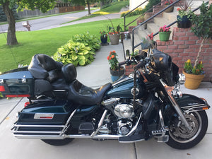 2001 Harley Davidson Ultra Classic Electra Glide