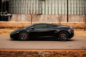 Iforged Performance Alloys, Sprint ST wheels for Lamborghini/R8