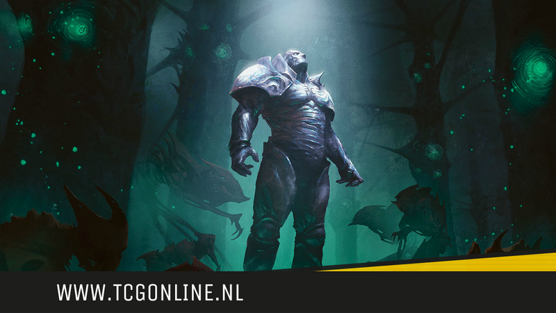 NIEUW! De Magic! Dominaria collectie!