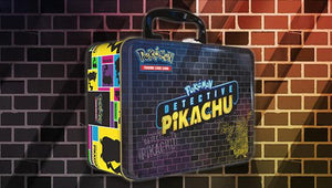 Win een Detective Pikachu Collector Chest!