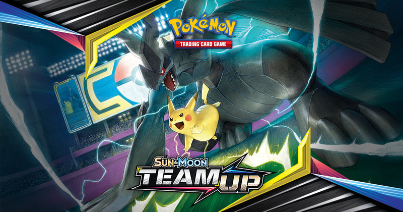 Pokémon Team Up Facebook Giveaway