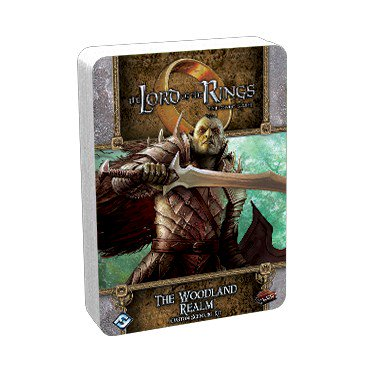 Lord of the Rings LCG: The Woodland Realm - TCG Online