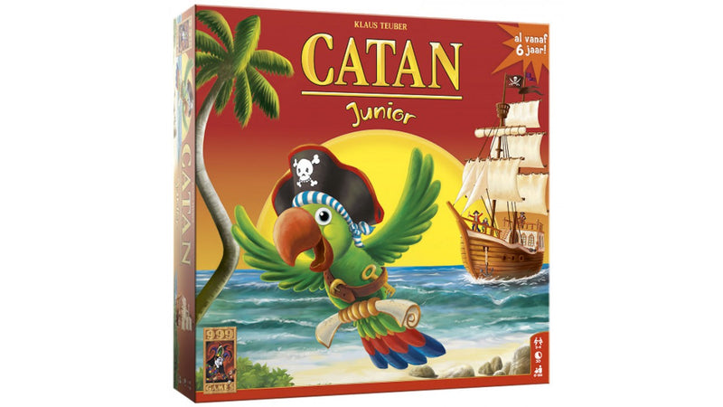 Catan Junior - TCG Online.