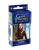 A Game of Thrones Lcg the Blue Is Calling Chapter Pack - TCG Online