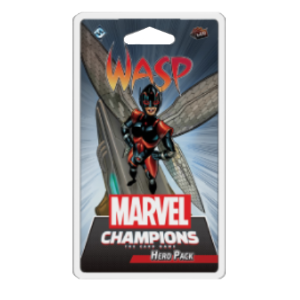 Marvel LCG The Wasp Hero Pack - TCG Online