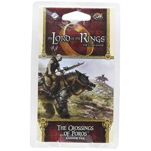 Lord of the Rings LCG: The Crossings of Poros - TCG Online