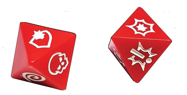 Marvel Crisis Protocol Dice Pack - TCG Online