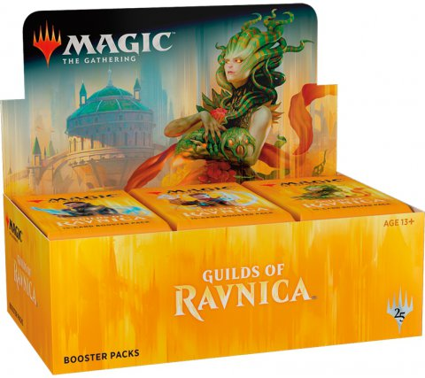 Guilds of Ravnica Booster Pack - TCG Online