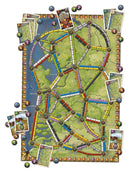 Ticket to Ride - Nederland - TCG Online.