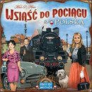Ticket to Ride - Polska - TCG Online.