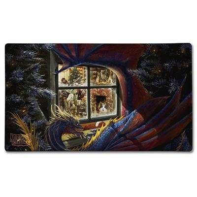 Dragon Shield Playmat - Dragon Christmas - TCG Online
