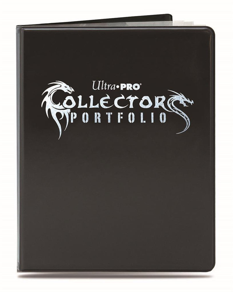 Gaming Collectors 9-Pocket Portfolio - TCG Online
